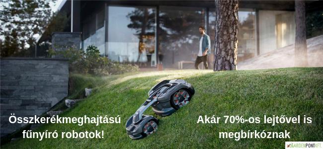 AWD Automower