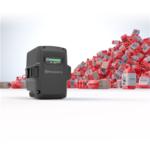 HUSQVARNA 520iHD60 akkumulátoros sövényvágó, akkumulátor és töltő nélkül