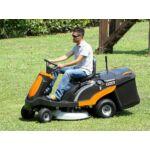 Oleo-Mac MISTRAL 72/13 H traktor