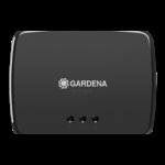 A smart Átjáró lehetővé teszi a vezeték nélküli hálózati kommunikációt az összes GARDENA smart készülék és a GARDENA smart App között. A stabil és biztonságos kapcsolat rendkívül hatékony rádiótechnikával történik.