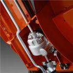 Az alumínium borítású, professzionális besorolású váltót gyakori használatra és hosszú időre tervezték.