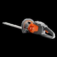 HUSQVARNA 115iHD45 akkumulátoros sövényvágó akkumulátorral és töltővel
