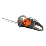 HUSQVARNA 115LiHD45 akkumulátoros sövényvágó akkumulátor és töltő nélkül