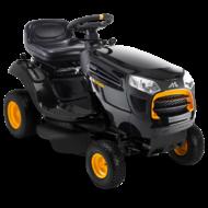 McCULLOCH M115-97T fűnyíró traktor 2 év garanciával
