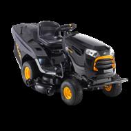 McCULLOCH M185-107TC fűgyűjtős fűnyíró traktor 2 év garanciával