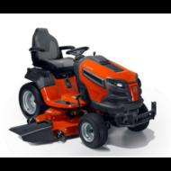 Husqvarna TS 348XD oldalkidobós fűnyíró traktor