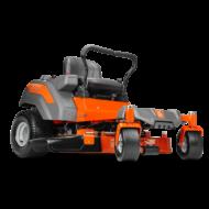 Husqvarna Z242F oldalkidobós, null fordulókörös (Zeroturn), fűnyíró traktor