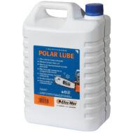 POLAR LUBE ásványi olaj vezetőkhöz és láncokhoz 5l