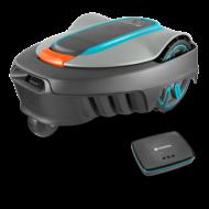 GARDENA smart SILENO city 500 robotfűnyíró készlet
