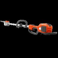 HUSQVARNA 536LiPX akkumulátoros ágvágó és tisztító, akkumulátor és töltő nélkül