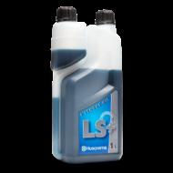 Husqvarna kétütemű motorolaj, LS+ - 1 liter