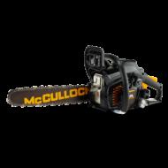 McCulloch CS35 láncfűrész 1 év garanciával, beüzemelve, ingyen szállítva