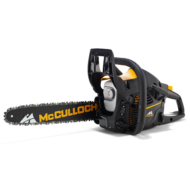 McCulloch CS380 16'' láncfűrész 1 év garanciával
