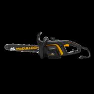 McCulloch CSE2040S elektromos láncfűrész 1 év garanciával