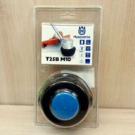 Husqvarna T25B M10 damilfej akkumulátoros fűkaszákhoz