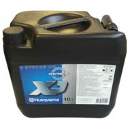 Husqvarna kétütemű motorolaj kiöntővel, XP® Synthetic - 10 liter