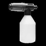 Husqvarna FS300 habszóró tartály magasnyomású mosókhoz