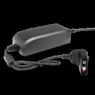 Husqvarna akkumulátor töltő QC80