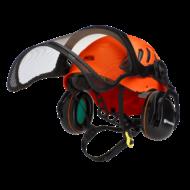 Husqvarna Technical védősisak, fakorona ápoláshoz