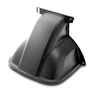 Husqvarna deflektor/fűkivető, terelő
