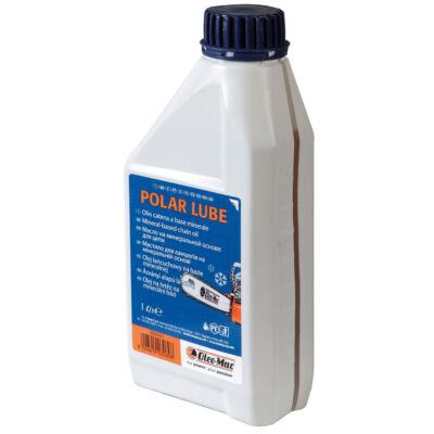 Oleo-Mac POLAR LUBE ásványi olaj vezetőkhöz és láncokhoz 1l