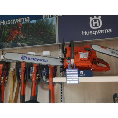 HUSQVARNA láncfűrész 395 XP