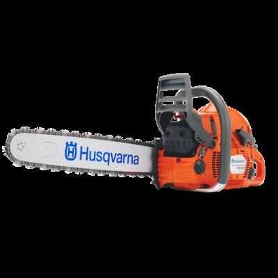 HUSQVARNA 576XP Autotune láncfűrész