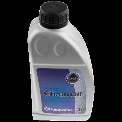 Husqvarna Ásványi lánckenő olaj - 1 liter