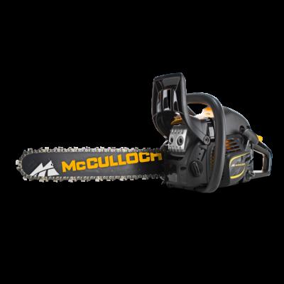 McCulloch CS410 ELITE 15'' láncfűrész 1 év garanciával