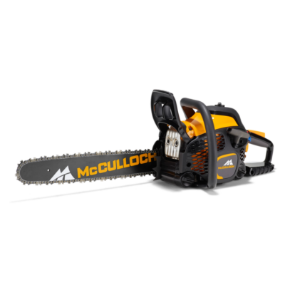McCulloch CS50 18'' láncfűrész 1 év garanciával