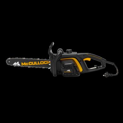 McCulloch CSE1835 elektromos láncfűrész 1 év garanciával