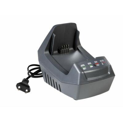 Oleo-Mac CRG 40V akkumulátor töltő