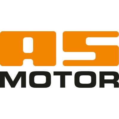 AS-Motor Kézvédő szett alumínium merevítéssel AS-Motor gépekhez