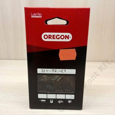 Oregon lánc .325 1,3mm 72 szem