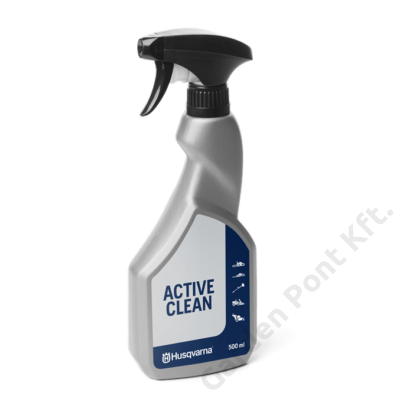Husqvarna Active tiszítító spray