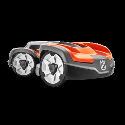 HUSQVARNA AUTOMOWER® 535 AWD robotfűnyíró