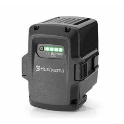 Husqvarna BLi100 akkumulátor (36V / 2,6 Ah)
