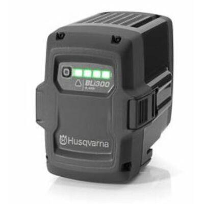 Husqvarna BLi300 akkumulátor (36V / 9 Ah)