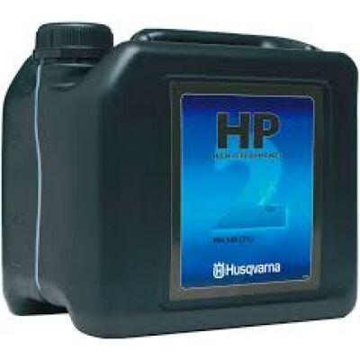 Husqvarna kétütemű motorolaj, HP ásványi - 20 liter