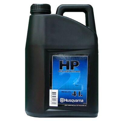 Husqvarna kétütemű motorolaj, HP ásványi - 4 liter