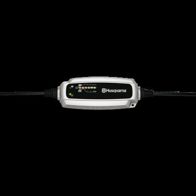 Husqvarna BC 0.8 Akkumulátor töltő, riderhez és traktorhoz