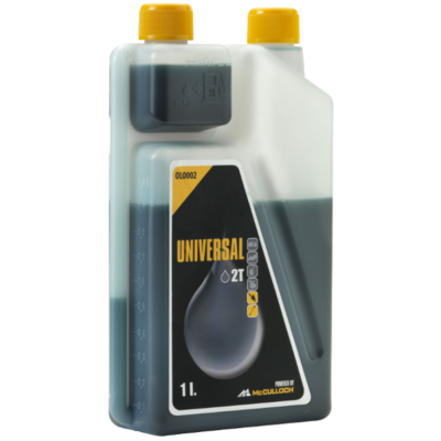 Universal kétütemű LS olaj - 1 literes