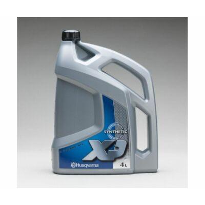Husqvarna 2-ütemű olaj, XP® Synthetic - 4 liter