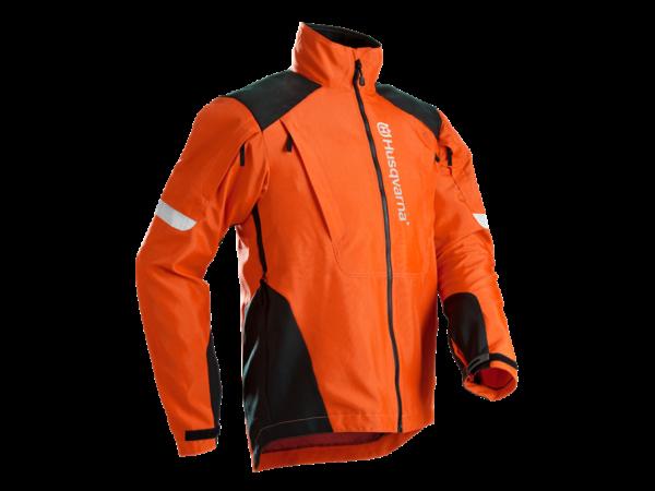 9780764e11 Husqvarna Technical kabát - 46 - Védőfelszerelés, ruházat